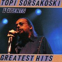 Topi Sorsakoski & Agents – Greatest Hits