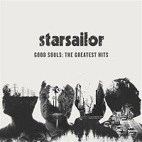 Starsailor – Good Souls: The Greatest Hits – CD