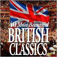 Andrew Davis – 40 Most Beautiful British Classics