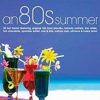 Belinda Carlisle – An 80s Summer