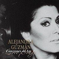Alejandra Guzman – Canciones De Amor De Alejandra Guzman