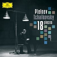 Tchaikovsky: 18 pieces for solo piano, Op. 72