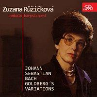 Johann Sebastian Bach, Zuzana Růžičková – Bach: Goldbergské variace