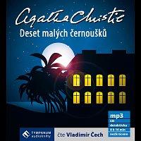 Vladimír Čech – Deset malých černoušků (MP3-CD)