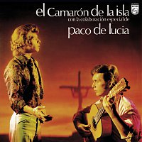 Camarón De La Isla, Paco De Lucía – Cada Vez Que Nos Miramos [Remastered 2018]