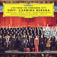 "Wiener Singakademie, Heinz Ferlesch, Shanghai Symphony Orchestra, Long Yu – Orff: Carmina Burana / Fortuna Imperatrix Mundi: 1. ""O Fortuna"" [Live from the Forbidden City]"