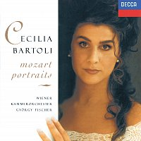 Cecilia Bartoli, Wiener Kammerorchester, Gyorgy Fischer – Cecilia Bartoli - Mozart Portraits
