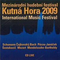 Různí interpreti – Mezinárodní hudební festival Kutná Hora 2009