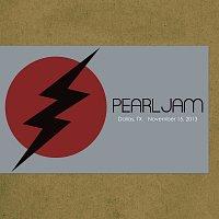 Pearl Jam – 2013.11.15 - Dallas, Texas [Live]