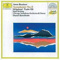 Chicago Symphony Orchestra, Daniel Barenboim – Bruckner: Symphony No.0; Helgoland; Psalm 150