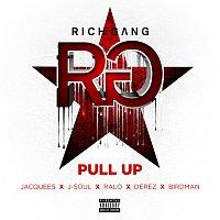Rich Gang, Jacquees, J-Soul, Ralo Stylz, Derez Lenard, Birdman – Pull Up