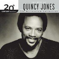 Quincy Jones – 20th Century Masters: The Millennium Collection: Best of Quincy Jones