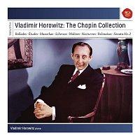 Vladimir Horowitz – Vladimir Horowitz: The Chopin Collection