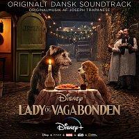 Různí interpreti – Lady og vagabonden [Originalt Dansk Soundtrack]