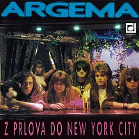 Argema – Z Prlova do New York City