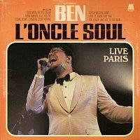 Ben L'Oncle Soul – Live Paris