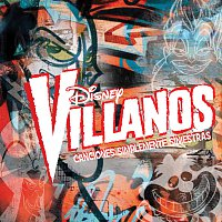 Různí interpreti – Disney Villanos