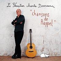 Maxime Le Forestier – Le Forestier Chante Brassens - Chansons De Rappel