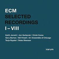 Různí interpreti – Selected Recordings I - VIII