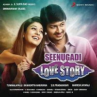 Harris Jayaraj, Aalaap Raju – Seenugadi Love Story (Original Motion Picture Soundtrack)