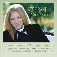 Barbra Streisand, Andrea Bocelli – Partners