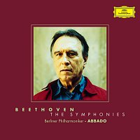 Karita Mattila, Violeta Urmana, Thomas Moser, Thomas Quasthoff, Claudio Abbado – Beethoven: The Symphonies