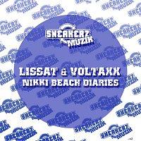 Lissat, Voltaxx – Nikki Beach Diaries (Remixes)