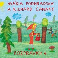 Mária Podhradská, Richard Čanaky, Spievankovo – Rozprávky 4