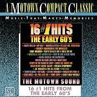 Různí interpreti – 16 #1 Hits From The Early 1960's
