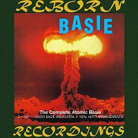 Count Basie – The Complete Atomic Basie (HD Remastered)