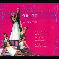 Edouard Bervily, Edouard Bervily Orchestra, Colette Riedinger, Mireille – Christiné-Phi Phi