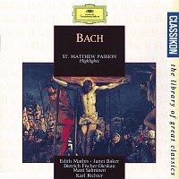 Munchener Bach-Orchester, Karl Richter – Bach: St. Matthew Passion