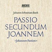 Munchener Bach-Orchester, Karl Richter, Munchener Bach-Chor – Bach, J.S.: St. John Passion