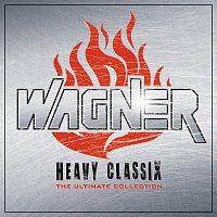 Různí interpreti – Heavy Classix - The Ultimate Collection