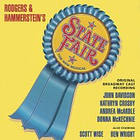 Rodgers & Hammerstein – State Fair: The New Musical [Original Broadway Cast Recording]
