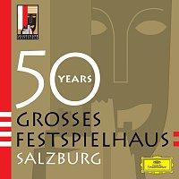 Různí interpreti – 50 Years Groszes Festspielhaus Salzburg