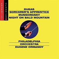 The Philadelphia Orchestra, Eugene Ormandy – Berlioz: Symphonie fantastique; Dukas: The Sorcerer's Apprentice; Mussorgsky: Night on a Bald Mountain