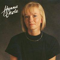 Přední strana obalu CD Hanna Ekola