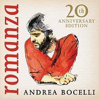 Andrea Bocelli – Romanza [20th Anniversary Edition / Deluxe] – CD