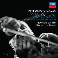 Enrico Dindo, I Solisti di Pavia – Vivaldi: Cello Concertos RV 399, 400, 403, 406, 410, 419, 422