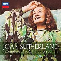 Dame Joan Sutherland – Joan Sutherland - Complete Decca Studio Recitals
