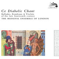 The Medieval Ensemble Of London, Peter Davies, Timothy Davies – Ce Diabolic Chant
