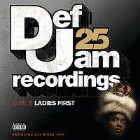 Různí interpreti – Def Jam 25, Vol. 20 - Ladies First [Explicit Version]