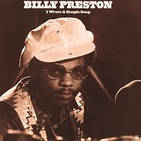 Billy Preston – I Wrote A Simple Song
