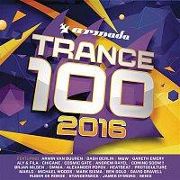 Arisen Flame – Trance 100 - 2016