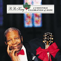 Přední strana obalu CD A Christmas Celebration Of Hope