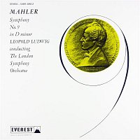London Symphony Orchestra & Leopold Ludwig – Mahler: Symphony No. 9 in D Minor (Transferred from the Original Everest Records Master Tapes)