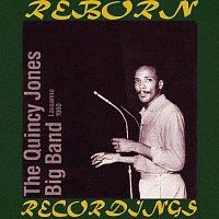 Quincy Jones – Swiss Radio Days Jazz Series, Vol. 1 (HD Remastered)