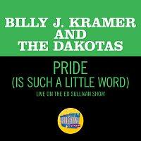 Billy J. Kramer & The Dakotas – Pride (Is Such A Little Word) [Live On The Ed Sullivan Show, June 7, 1964]