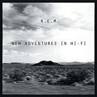 R.E.M. – Wall Of Death